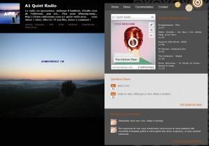 A1QuietRadio
