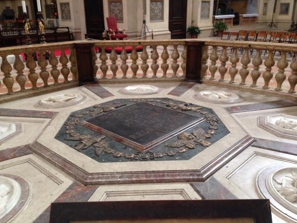 Mantua Basilica St Andrea (2)