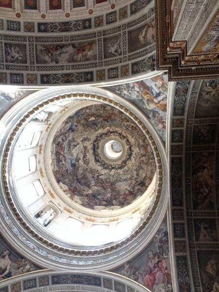 Mantua Basilica St Andrea (4)