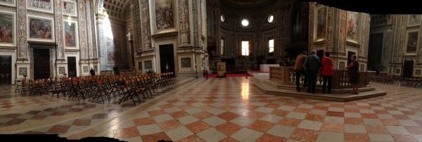 Mantua Basilica St Andrea (6)
