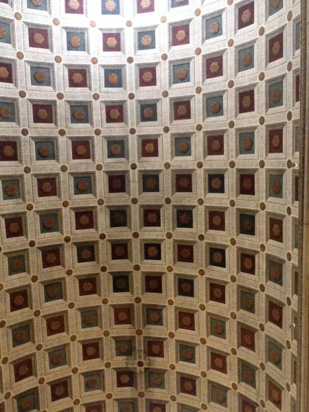 Mantua Basilica St Andrea (8)