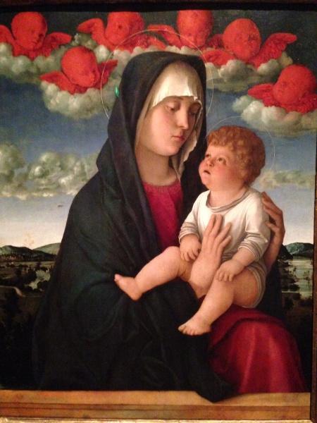 Wenecja Accademia (4)
