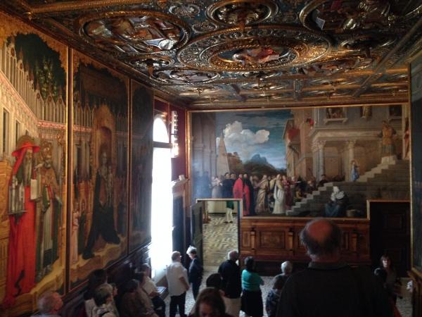 Wenecja Accademia (51)