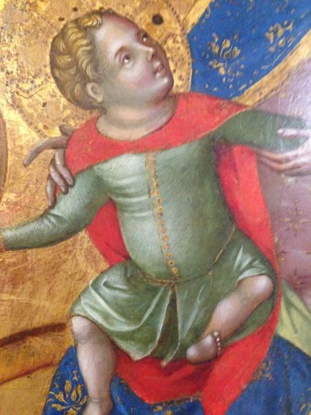 Wenecja Accademia (6b)