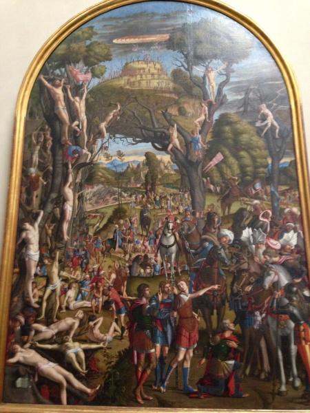 Wenecja Accademia (9)