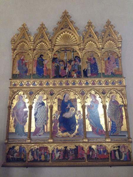 Wenecja Accademia (x1)