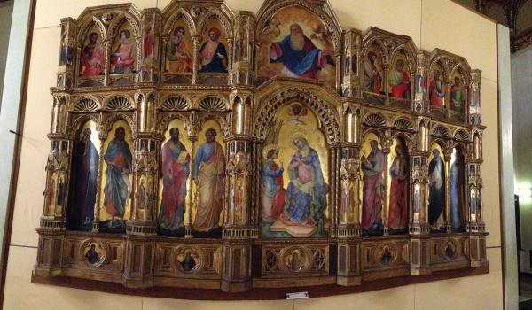 Wenecja Accademia (x4)